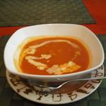 ケララ - トマトスープ