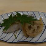 Kawada - 太刀魚