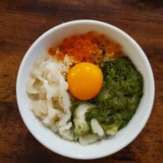 魚彩亭 すみよし - 料理写真: