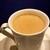 PENTHOUSE GINZA hanare: - 料理写真:マッシュルーム スープ