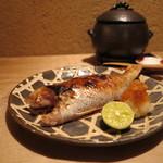 米福 - 季節のお魚をご用意!