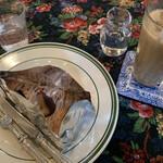 ティーハウス サラ - 料理写真: