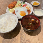ひらき - 料理写真: