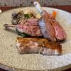 ルビストロタシマ - 料理写真: