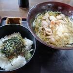 武蔵野 丼ぶり道場 - 料理写真: