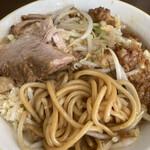 ラーメンイエロー - ご対麺
