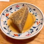 大衆酒場 BEETLE - 味噌こんにゃく160円