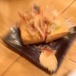 大衆酒場 BEETLE - 自家製厚揚げ320円