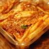 キムチや一辛 - 料理写真:2012,10,04