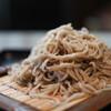 安麺棒 - 料理写真:ざる☆