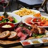 grigio la tavola - 料理写真: