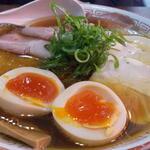 らぁ麺 大金星 - 料理写真: