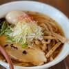 麺場 風雷房 - 料理写真:淡麗しょうゆらーめん