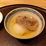 Chisousottakuito - 榊山牛の出汁しゃぶ