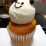フェアリーケーキ フェア - バニラパンダ(単品470円)