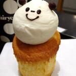 フェアリーケーキ フェア - バニラパンダ
