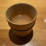 Kimura - 蛤のスープ