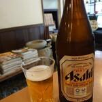 中央食堂・さんぼう - 飲み物