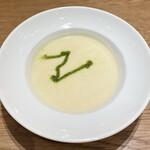 151378733 - 春キャベツのスープ♡