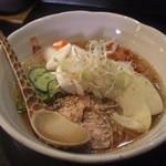 Diningtable  温 - 盛岡冷麺