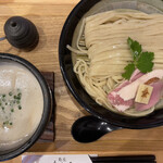 麺家 幸先坂 - 魚介つけ麺