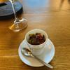 el Bau Decoration - 料理写真:コリコリしたバイ貝が美味しいアミューズ♡