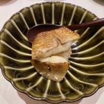 鮨 いし黒 - マグロ丼