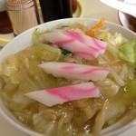 コトブキ亭 - サンマ丼(700円)