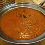 インドレストラン&バー ガジニ Ghajini -