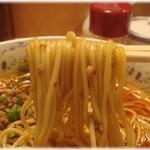 大明担担麺 -