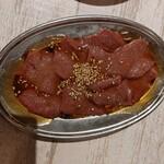 中目黒肉流通センター -