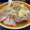 えどもんど - 料理写真:【再訪】ラーメン(豚一枚)