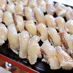 マグロー - 真鯛