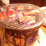 1514965 - 焼肉