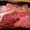 焼肉 一起 - 料理写真:美しい肉