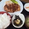 Kamenoyashokudou - 料理写真:
