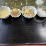 広東名菜 翡翠軒 -