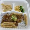 フォルクス - 料理写真:チキンステーキ200g