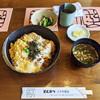 とんかつ 八千代西店 - 料理写真:かつ丼ランチ(大盛り)