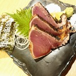 寅八商店 - 高知直送カツオの藁焼きタタキ