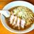 自家製麺 伊藤 - '21.05肉そば 中