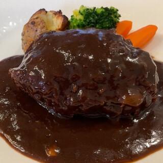 西洋料理 たじま - 料理写真: