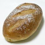 boulangerie dodo - たたみパン(プレーン)