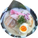 麺や 樂 - 料理写真: