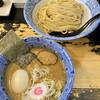 狼煙 - 料理写真:つけ麺 並 200g(味付玉子トッピング)