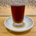 ぎょうざの満洲 - 紹興酒x2杯