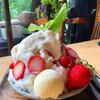 和cafe 千草 - 料理写真: