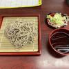 そば処 桔梗 - 料理写真: