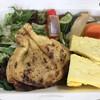 カモシカ - 料理写真:カモシカの のり弁