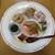 さしみや新美 - 料理写真:前菜盛り合わせ